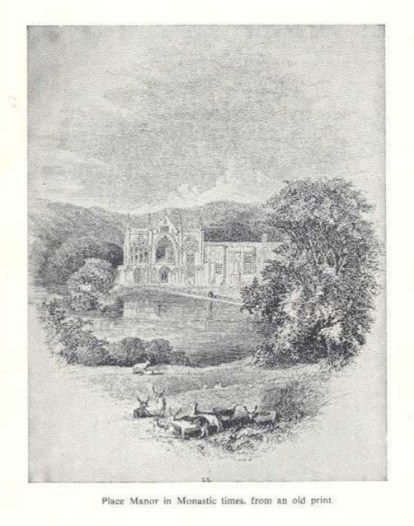 place monastery, roseland