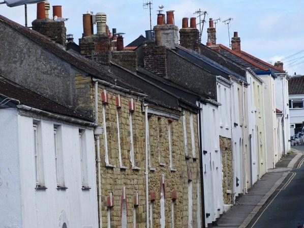 Carclew street - Truro poltergeist