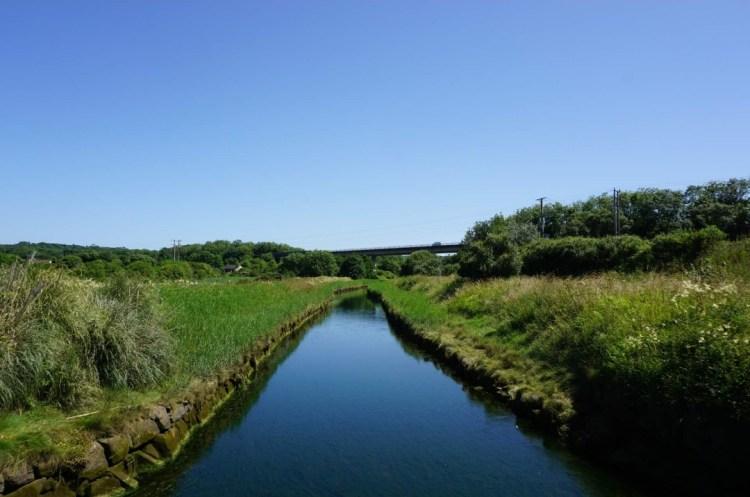 Hayle marazion canal