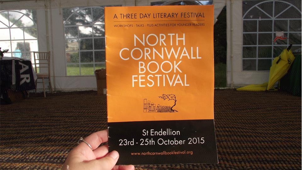North Cornwall Book Festival