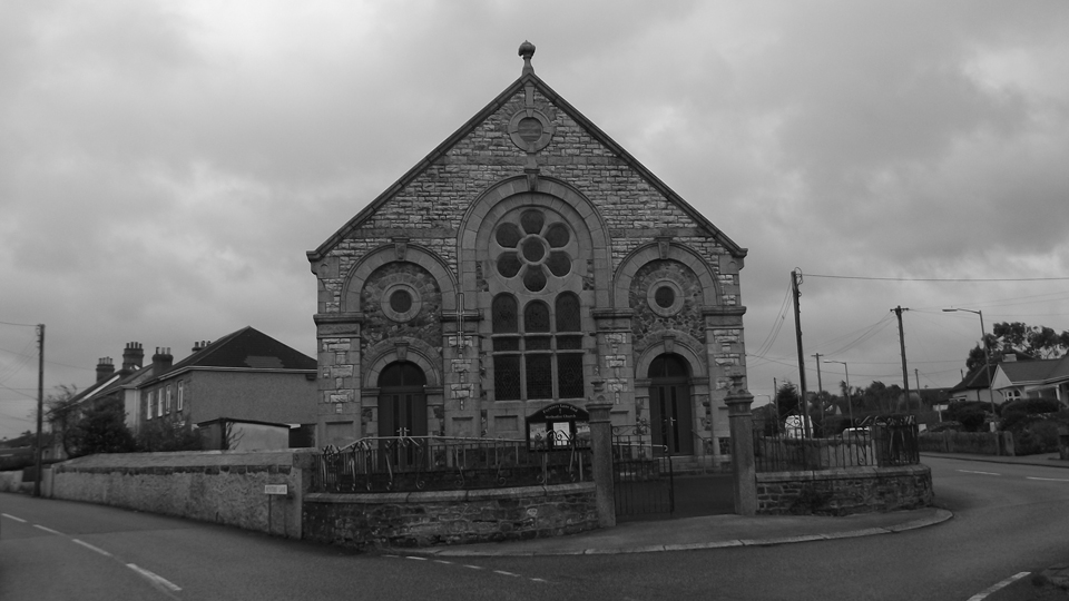 Illogan Chapel