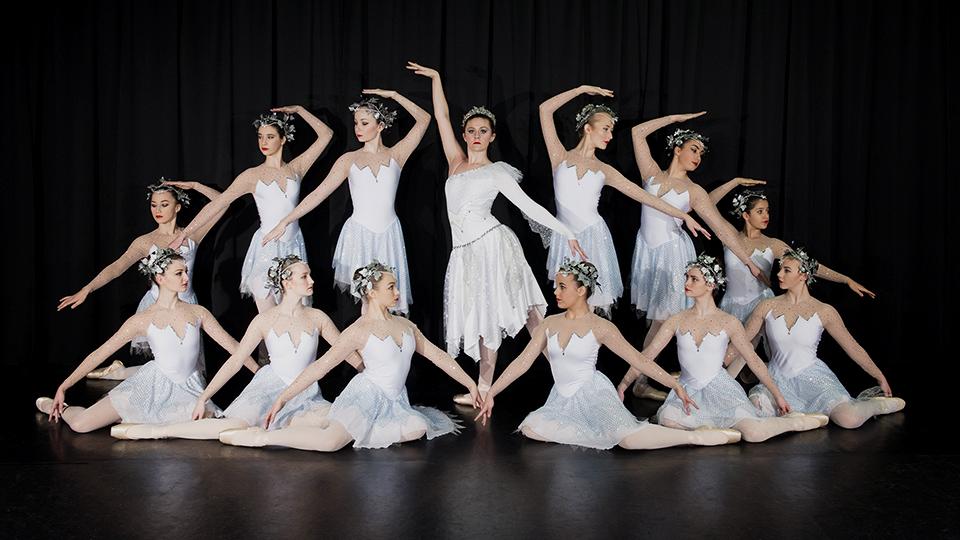 Duchy Ballet: The Snow Queen