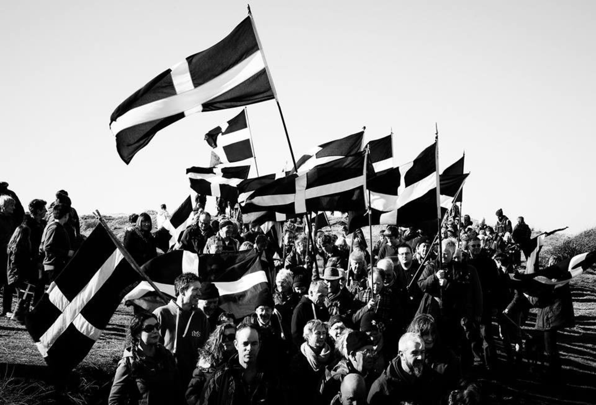 UK Government told yet AGAIN to get on with Cornish recognition