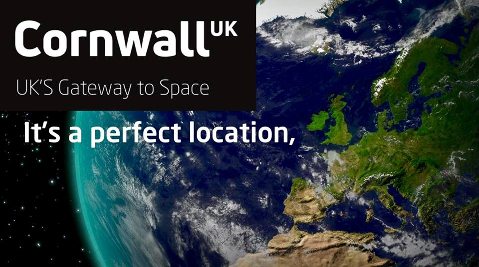 Spaceport Cornwall latest - Bill passed in Parliament, Count down starts to decision day