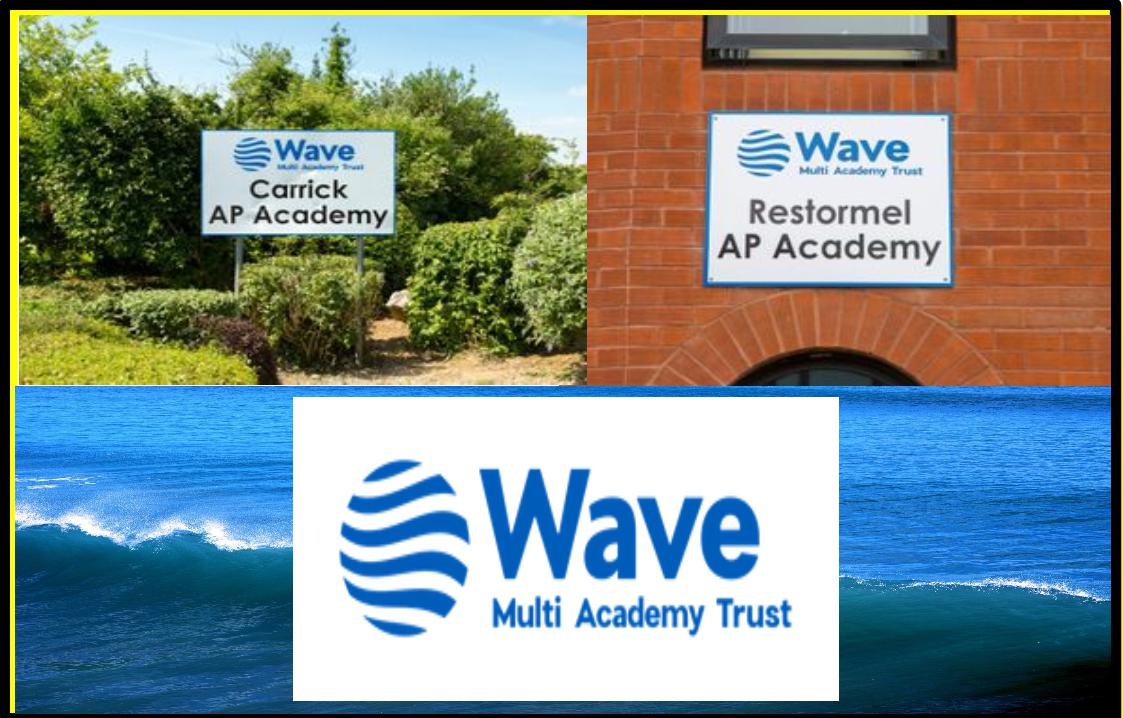 Expansion for WAVE School Trust