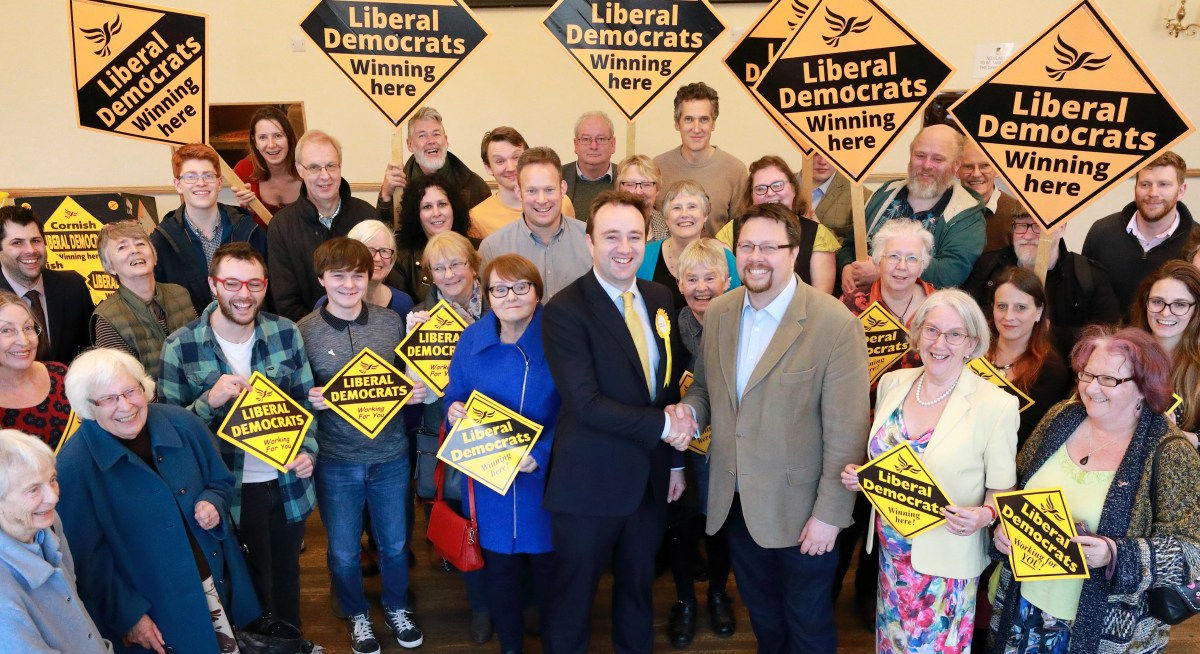 Lib Dems select candidate for North Cornwall