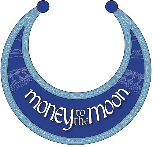 Money to the Moon logo