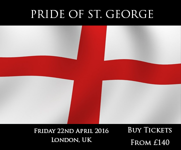 Pride of St. George