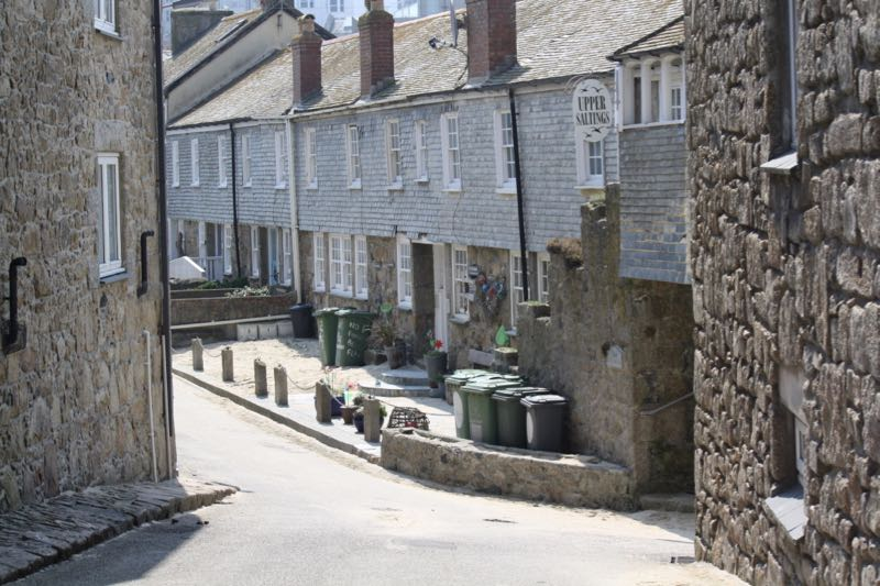 Cornwall - St. Ives