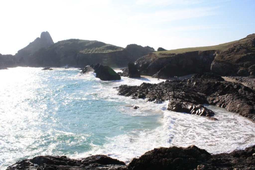 Kynance Cove - Lizard Peninsula