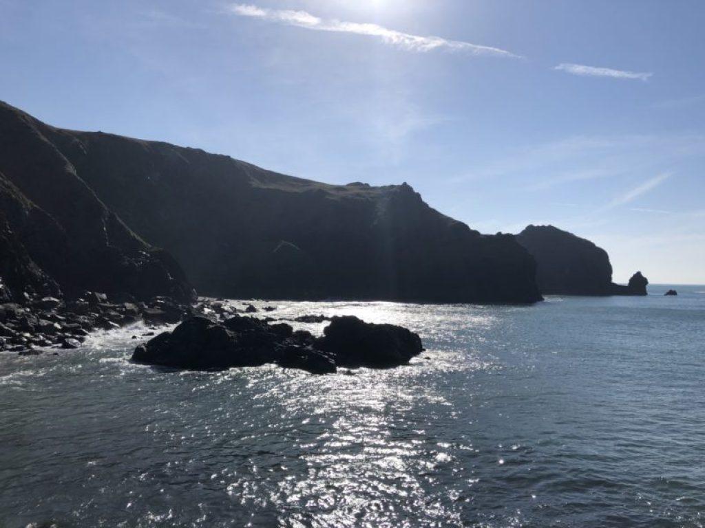 Mullion Cove - Lizard Peninsula