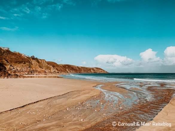 Cornwall - Rame Head