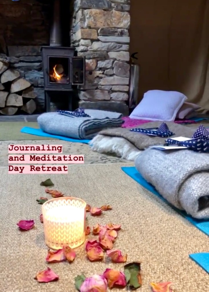 horizon inspired retreat cornwall wellbeing relaxation health mental health cornwall life