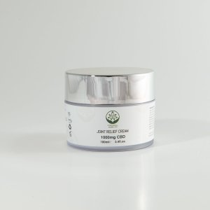CBD Joint Relief Cream 1000mg / 100ml