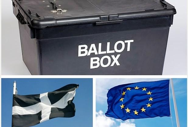 ballot-box-and-flags