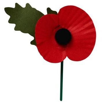 Remembrance Sunday - 12th November