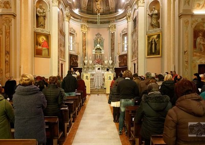 Chiesa di Mariano Comense
