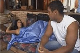Brasileira Gostosa e Safada seduziu o Homem Casado