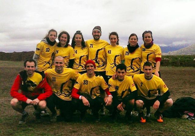 Liga Central Fase Final