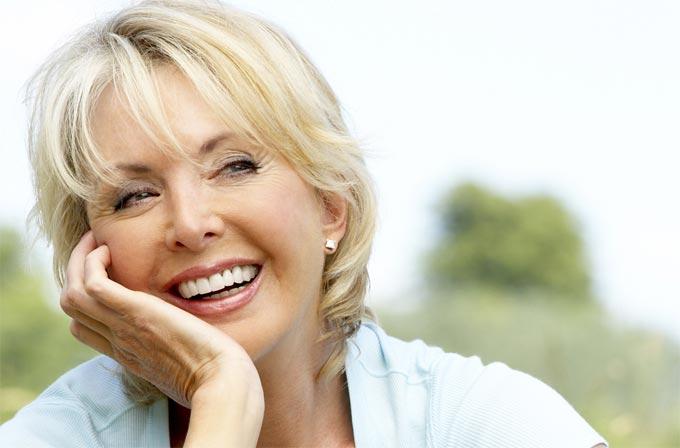Как меняется женщина после 40 лет физически и психологически