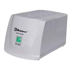 Regulador ER2000