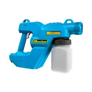 pistola para sanitizar