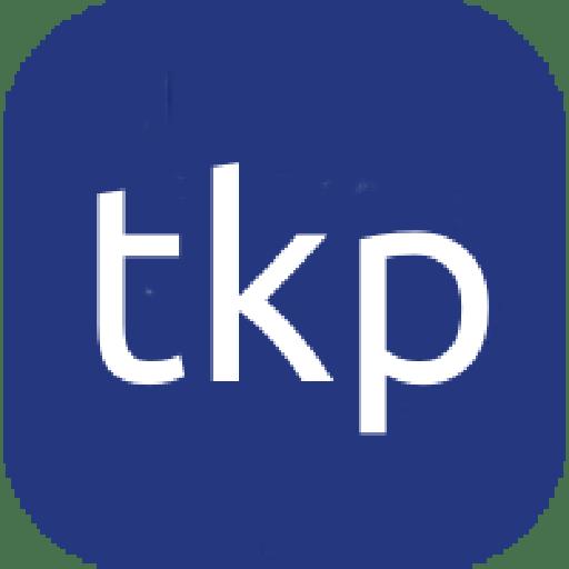 tkp - logo