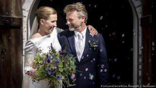 بعد تأجيل بسبب كورونا والسياسة.. رئيسة وزراء الدنمارك تتزوج