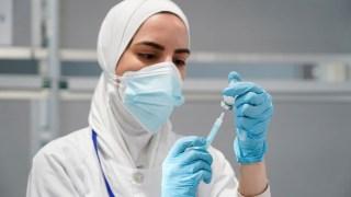 منظمة الصحة العالمية: اللقاحات حلال وتتوافق مع الشريعة الاسلامية
