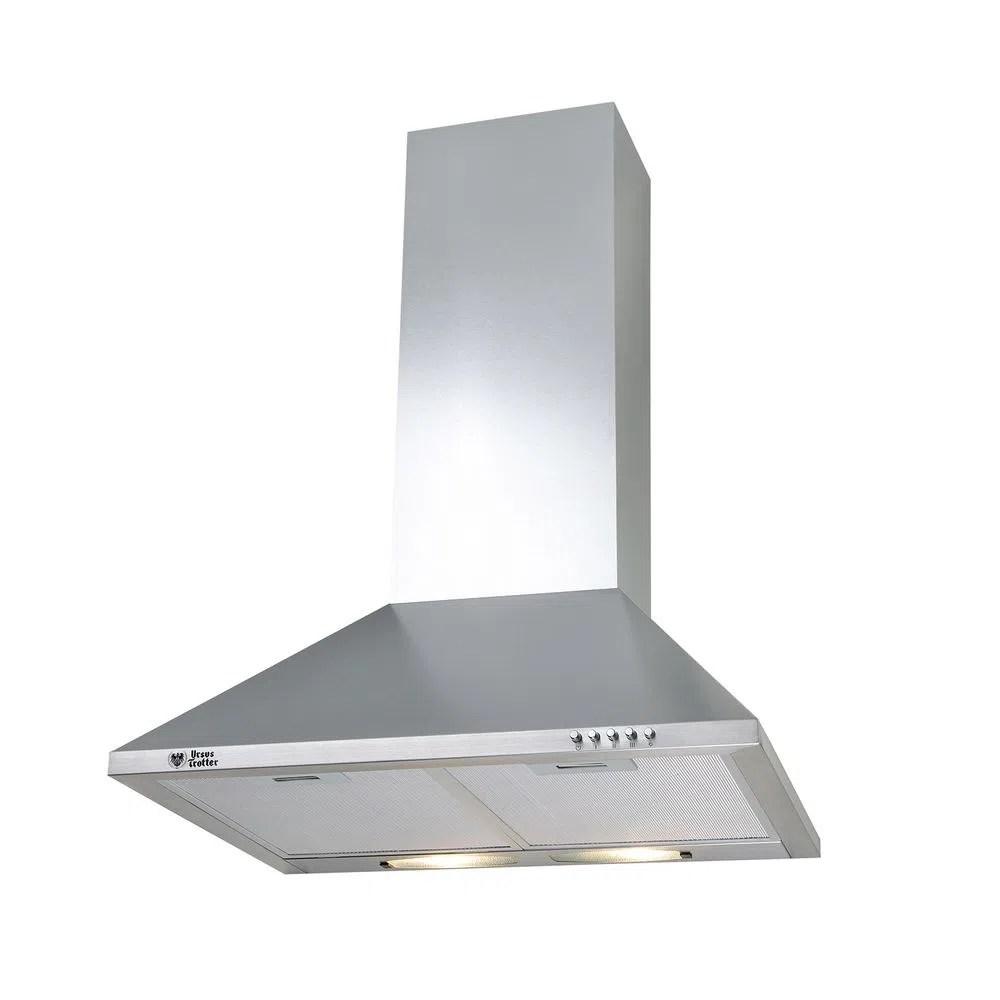 Campana de cocina Ursus Trotter UT Quadra60  Corona