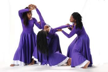 Praise_Dancers