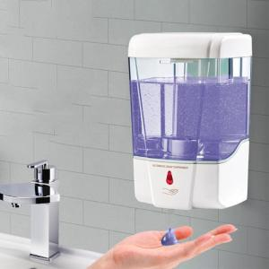 Coronabestdefense - Soap Dispenser