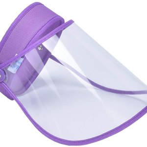 coronabestdefense-Adjustable Face Shield with Headband