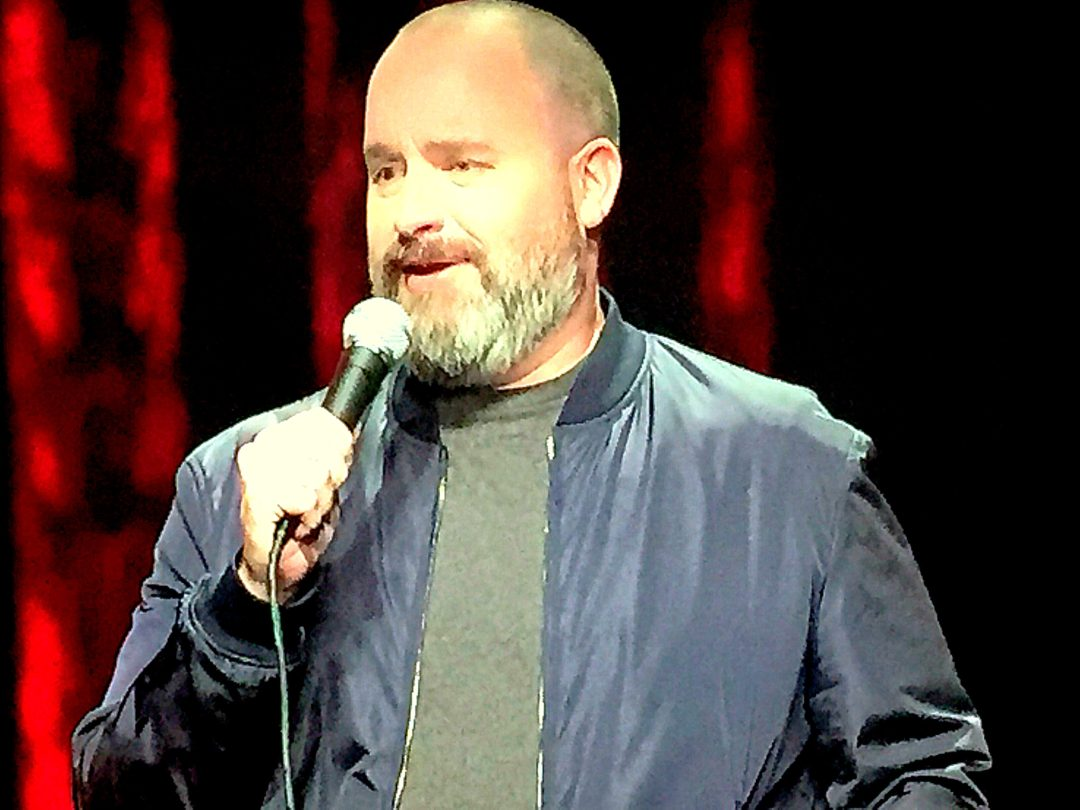 Best Netflix Stand-Up Comedy to Get You Through Your ...