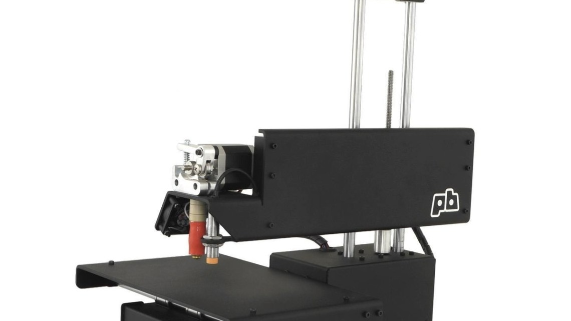 Printrbot Simple Metal – Thoughts after a few years of ownership