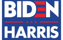 MORE BIDEN-HARRIS SIGNS AVAILABLE!