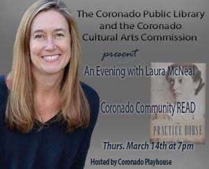 Coronado Community Read @ Coronado Playhouse | Coronado | California | United States