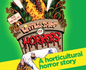 LITTLE SHOP OF HORRORS @ Coronado Playhouse | Coronado | California | United States