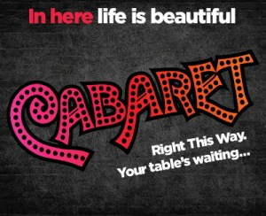 CABARET Matinee (Easter) @ Coronado Playhouse | Coronado | California | United States
