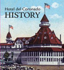 Wine & Lecture ' Hotel Del Coronado 125 Years Of