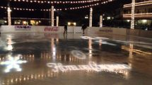 Hotel Del Coronado Ice-skating Times
