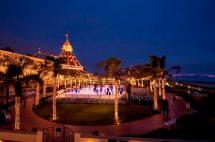 Hotel Del Coronado Unveils Holiday Tradition Of