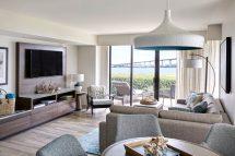 Coronado Island Marriott Resort