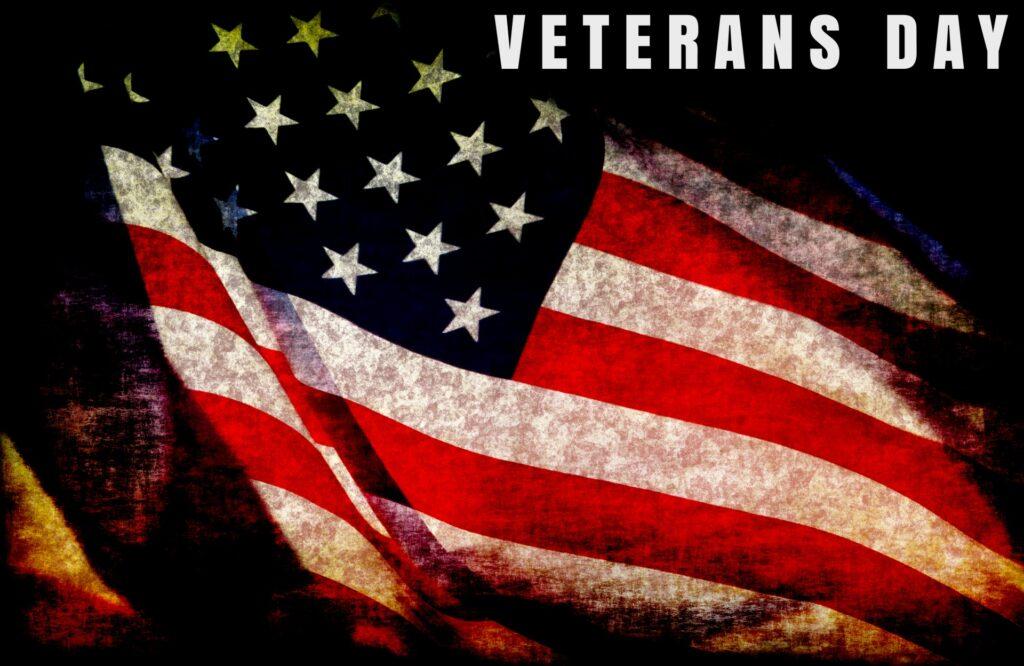 Coronado Veterans Day Holiday Schedule