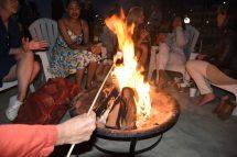 Del Beach Bonfire Coronado Times