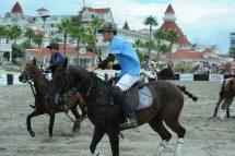 Beach Polo Returns Hotel Del Coronado September 7-9