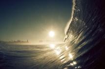Surf Sunrise Coronado Times