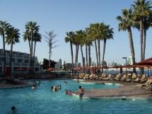 Pool Coronado Marriott Times