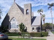 Christ Episcopal Church Coronado Times