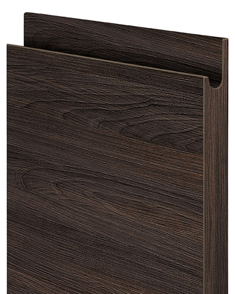 Integrated Fingerpulls  Corona Millworks  Cabinet Doors